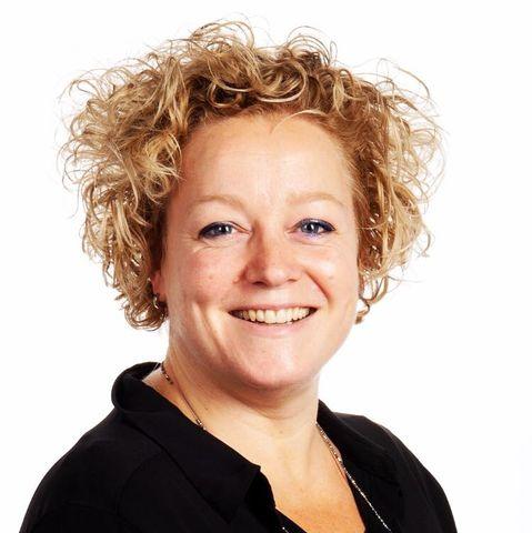 Nicole van Zonsbeek, eigenaar ZOOM